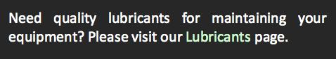 Lubricants_Need