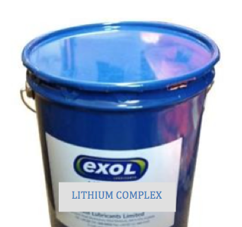 EXOL LITHIUM COMPLEX - D A  Hughes Forestry
