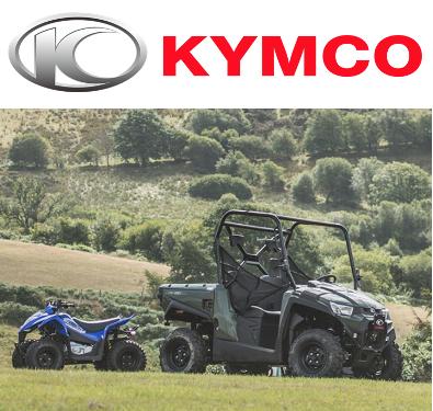 Kymco Web